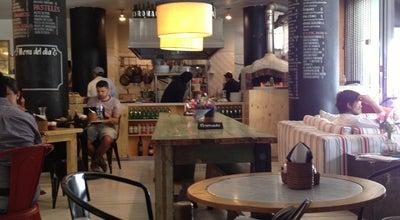 Photo of Cafe Café Toscano at Orizaba 42, Cuauhtémoc 06760, Mexico