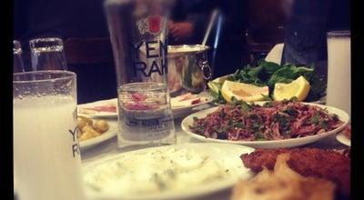 Photo of Diner Muzzy Ocakbaşı at Reşatbey Mh., 62006. Sk, 01000 Adana, Adana, Turkey