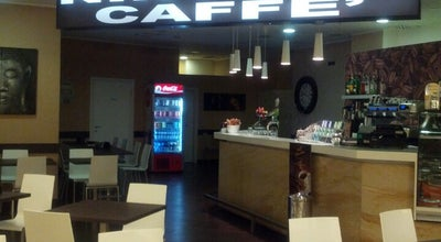 Photo of Cafe Nirvana at Viale Italia, 555, Sesto San Giovanni 20099, Italy