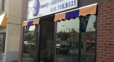 Photo of Bakery More Than Pies Baking Co at 3261 Lake Shore Blvd West, Toronto, ON, Canada