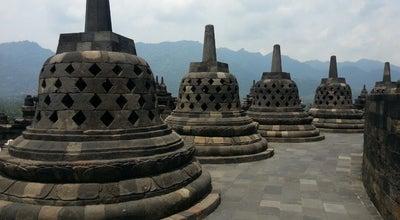 Photo of Temple Candi Borobudur (Borobudur Temple) at Jalan Salaman - Mungkid, Magelang 56553, Indonesia