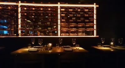 Photo of Asian Restaurant Ron Gastrobar Oriental at Kerkstraat 23, Amsterdam, Netherlands