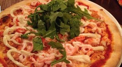 Photo of Italian Restaurant Restaurang Grappa at Nybrogatan 3, Eskilstuna 632 20, Sweden