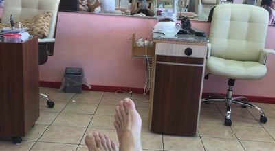 Photo of Spa Pacific Nails And Spa at 1503 S. Pcb, redondo beach, CA 90277, United States