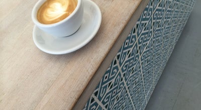 Photo of Coffee Shop kaffemik at Zollergasse 5, Wien 1070, Austria