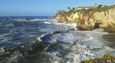 Photo of Beach Margo Dodd Park at 398 Ocean Blvd, Pismo Beach, CA 93449, United States