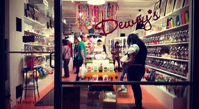 Photo of Candy Store Dewey's Candy at 141, Brooklyn, NY 11201, United States