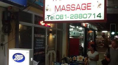 Photo of Spa Thai Smile Massage at Thailand