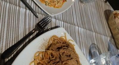 Photo of Italian Restaurant dalla padella alla brace at Via Michele Rapisardi 6/8, Italy