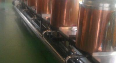 Photo of Brewery IncrediBREW at 112 Daniel Webster Hwy, Nashua, NH 03060, United States