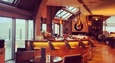 Photo of Modern European Restaurant Skylight Restaurant&Bar at Yeni Yalova Yolu, Bursa, Turkey