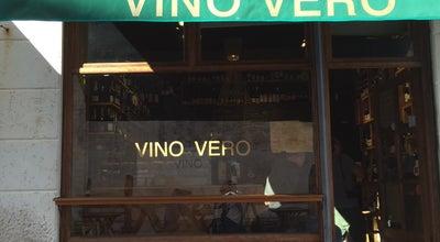 Photo of Winery Vino Vero at Cannaregio 2497, Fondamenta Della Misericordia, Venezia, Veneto, Italy