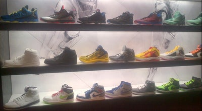 Photo of Shoe Store Foot Locker at 3333 Bristol St, Costa Mesa, CA 92626, United States