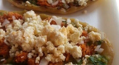 Photo of Taco Place Sopes La Doce at Calle 12 No. 313, Poza Rica, Mexico