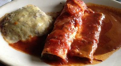 Photo of Mexican Restaurant El Ranchero at 562 Cobb Parkway, Marietta, GA 30060, United States