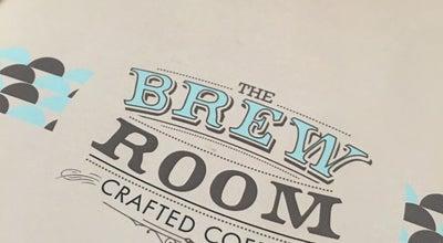 Photo of Cafe The Brew Room at The Savera Hotel, 146, Rk Salai, Chennai, India