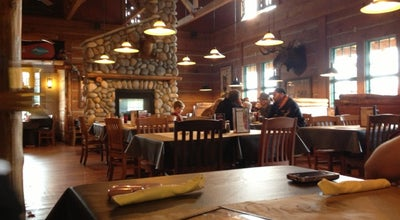 Photo of BBQ Joint Montana's Cookhouse at 4715 Rutherford Rd, Nanaimo, BC, Canada