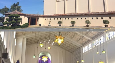 Photo of Church Holy Angels Church at 107 San Pedro Rd, Colma, CA 94014, United States