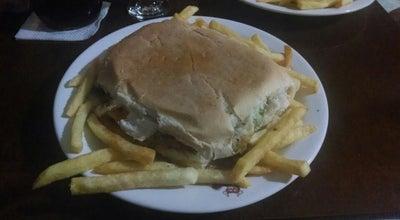 Photo of Burger Joint X Picanha Delivery at R. Primeiro De Março, 1078, São Leopoldo, Brazil