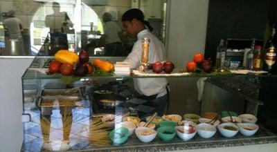 Photo of Brazilian Restaurant Restaurante Bom Apetite at Lages 88523-130, Brazil