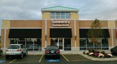 Photo of Italian Restaurant Scrementis at 9716 191st St, Mokena, IL 60448, United States