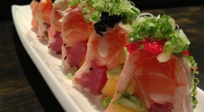 Photo of Sushi Restaurant Sushi Uchi at 8420 Holcomb Bridge Rd, Alpharetta, GA 30022, United States