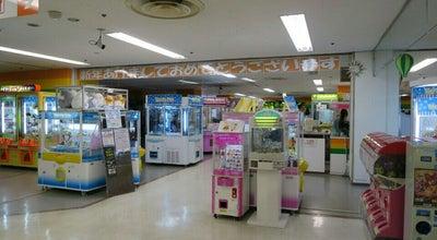 Photo of Arcade チーノランド at 十三日町16, 八戸市, Japan