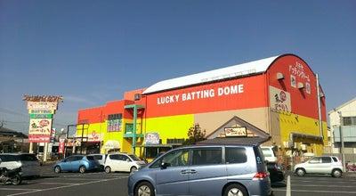 Photo of Arcade ラッキーバッティングドーム八千代店 at 大和田新田1088, 八千代市 276-0046, Japan