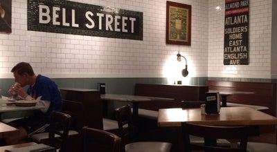 Photo of Restaurant Bell Street Burritos at 1816 Peachtree Street Nw, Atlanta, GA 30309, United States