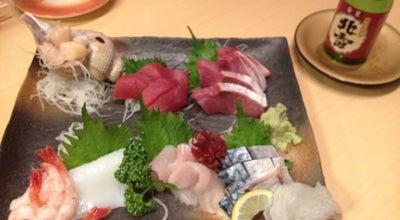 Photo of Sushi Restaurant 廻転寿司 弁慶 新潟ピア万代店 at 中央区万代島2-4, 新潟市 950-0078, Japan