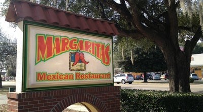 Photo of Mexican Restaurant Margaritas at 223 N Main St, Summerville, SC 29483, United States