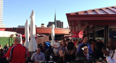 Photo of Bar Crave Rooftop at 825 Hennepin Ave, Minneapolis, MN 55402, United States