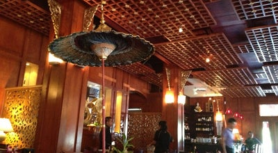 Photo of Thai Restaurant Royal Thai at 5500 Greenville Ave, Dallas, TX 75206, United States