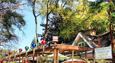 Photo of American Restaurant Treehouse Restaurant & Pub at 7 Kings Cir Ne, Atlanta, GA 30305, United States