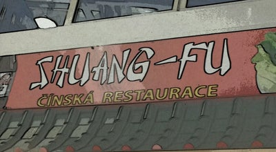 Photo of Asian Restaurant Shuang Fu at Czech Republic