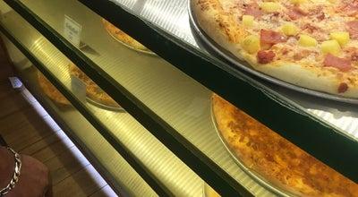 Photo of Pizza Place Paisano's Pizzeria at Shop 3-5, 43h Dundas Street, Mong Kok, Hong Kong