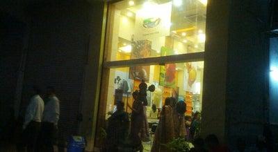 Photo of Ice Cream Shop Naturals at India