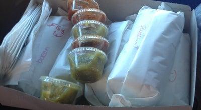 Photo of American Restaurant Everest Charbroiled Hamburgers at 18645 Soledad Canyon Rd, Santa Clarita, CA 91351, United States