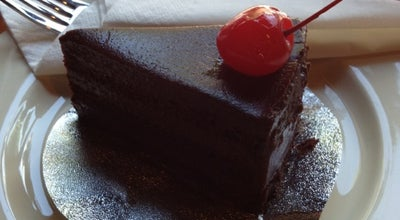 Photo of Bakery เค้กบ้านเปี่ยมสุข (Cake Baan Piemsuk) at 165-167 Charoen Rajd Rd, Chiang Mai 50000, Thailand
