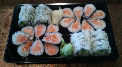 Photo of Sushi Restaurant Meiji at 3878 N Crossover Rd #8, Fayetteville, AR 72703, United States