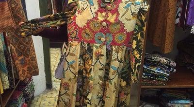 Photo of Boutique Batik Omah Laweyan at Jl. Dr. Radjiman No. 549, Surakarta, Indonesia