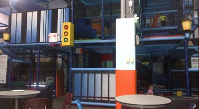 Photo of Playground Joey's World Family Indoor Playground at 380 Lake Road, Bowmanville / Clarington, On L1C 4P8, Canada