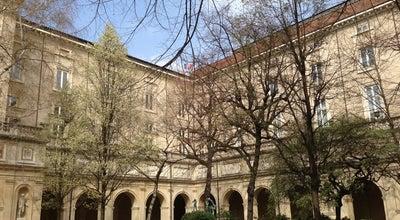 Photo of Art Museum Musée des Beaux-Arts at 20 Place Des Terreaux, Lyon 69001, France