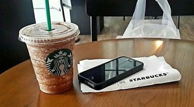 Photo of Coffee Shop Starbucks KNIA at Kualanamu Internatinal Airport, Indonesia
