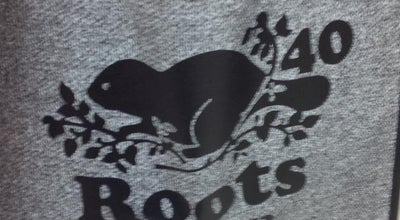 Photo of Boutique Roots at Canada