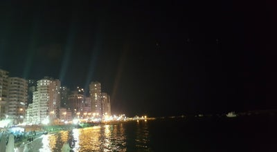 Photo of Beach Miami Beach | شاطئ ميامى at Egypt