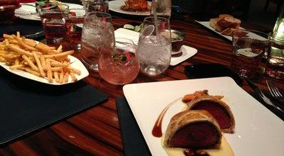 Photo of Steakhouse Gordon Ramsay Steak at 3655 Las Vegas Blvd S, Las Vegas, NV 89109, United States