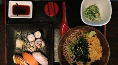 Photo of Japanese Restaurant Sumire at Via Varese 1, Milan, Italy
