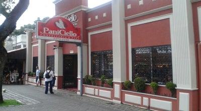 Photo of Bakery PaniCiello at Av. Manoel Ribas, 5965, Curitiba 82025-160, Brazil