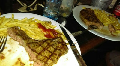 Photo of Argentinian Restaurant La Porteña Argentina at Av 38, Playa del Carmen 77710, Mexico